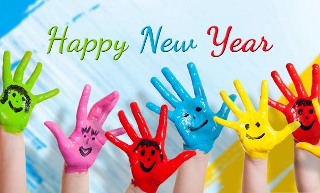Advance Happy New Year Eve Celebration