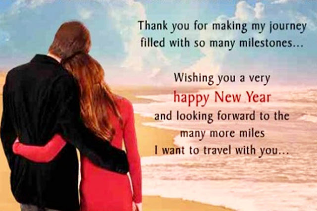 Happy New Year Wishes for Husband 2020 – Advance Happy New ...