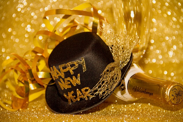 Free Best Happy New Year Images for Friends
