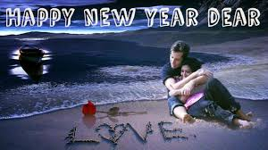 Happy New Year Wallpapers for Dear Husband
