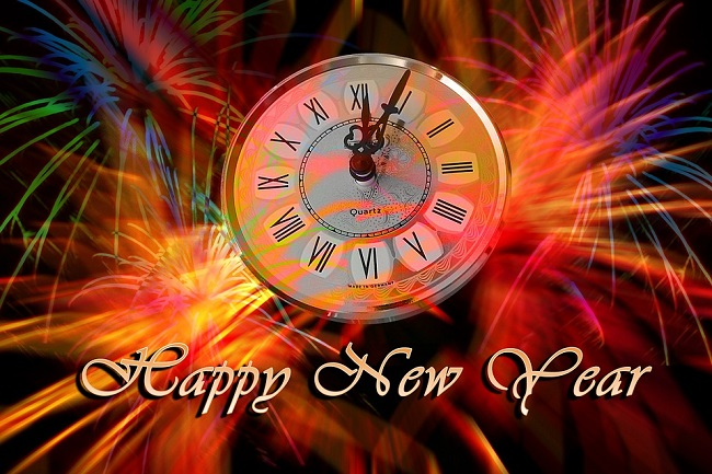 Happy New Year Eve Pictures