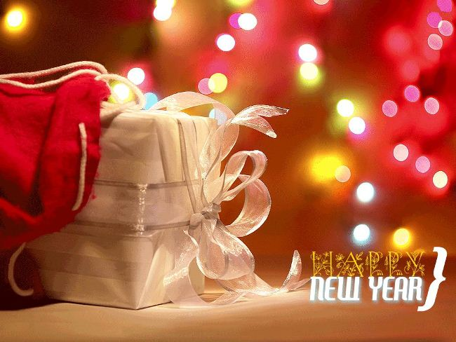Happy New Year Promises for Love