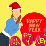 Download Free Happy New Year's Eve Clip Art