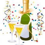 Free Download Happy New Years Eve Clip Art