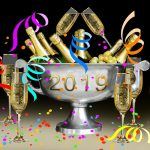New Years Eve Clip Art