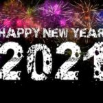 Happy New Year Celebrations